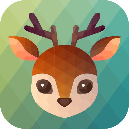 Иконка Color Gallery - Gradient Hue Puzzle Offline Games