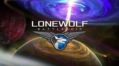 logo Kriegsschiff Einsamer Wolf: Kosmische Turmabwehr