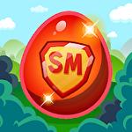 Moshi monsters egg hunt Symbol