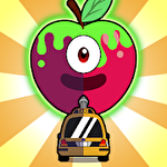 Last battle: Fruit vs bullet ícone