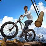 Crash wheels 3D ícone
