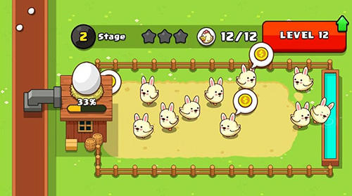 Idle egg tycoon pour Android