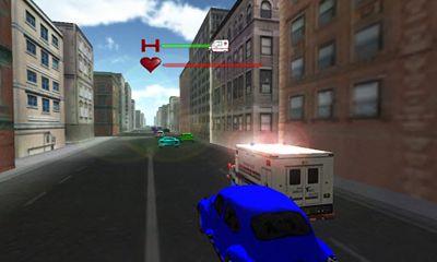 Ambulance Rush screenshot 4