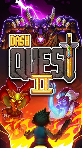 logo Dash Quest 2