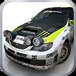 Rally race 3D: Africa 4x4 Symbol