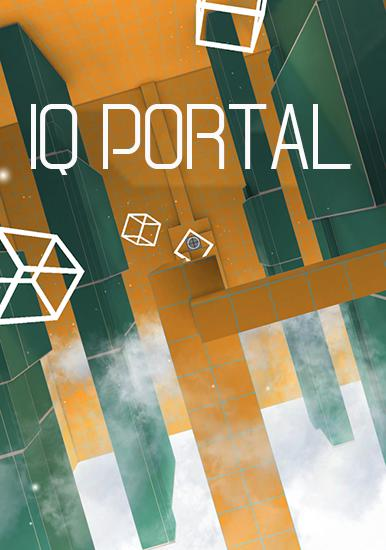 IQ portal: The world math game Symbol