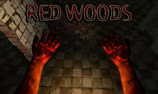 Red woods Screenshot