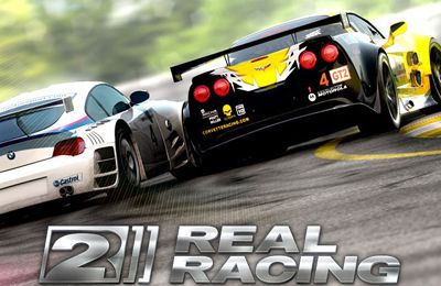 logo Real Racing 2