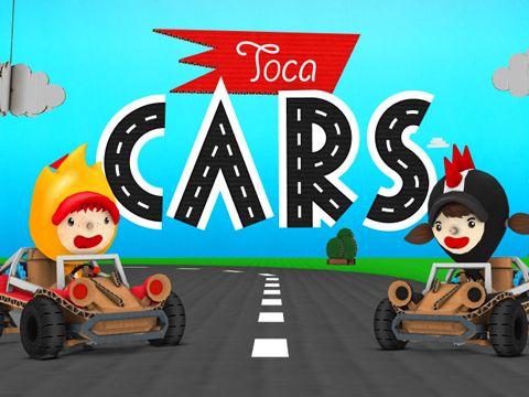 logo Toca Autos