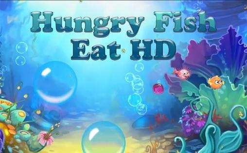 Hungry fish eat HD Screenshot