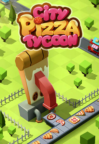 Pizza factory tycoon скриншот 1
