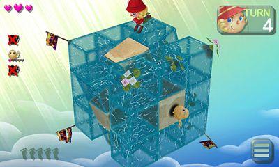 Arcade-Spiele ColoQ für das Smartphone