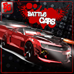 Иконка Battle cars: Action racing 4x4