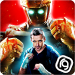 Real Steel HD icono