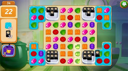 Arcade Mouse house: Puzzle story für das Smartphone