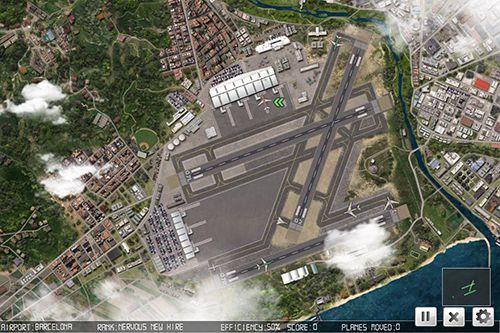 Simulator-Spiele: Lade Flughafen Wahnsinn: Weltausgabe auf dein Handy herunter