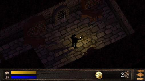 Maze: The mysterious disappearance of Mr. Lovecraft screenshots