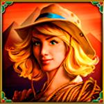 Treasures of Ra: Slot Symbol