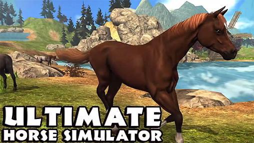 Ultimate horse simulator screenshot 1