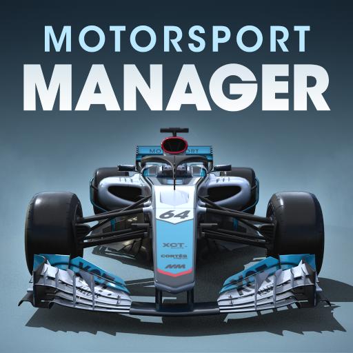 アイコン Motorsport Manager Online