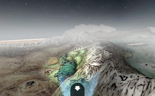 Steve Jackson's Sorcery! 3 Screenshot