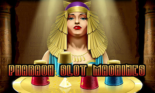 Pharaoh slot machines скриншот 1