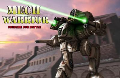 logo MechWarrior Tactical Command