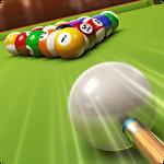 Pool ball master Symbol
