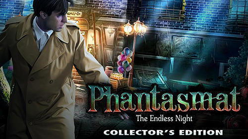 Phantasmat: The endless night скриншот 1