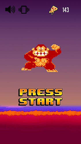 Arcade-Spiele Bro jump für das Smartphone