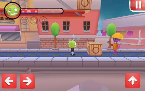 Mushboom Screenshot