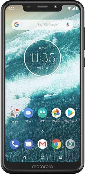Lade kostenlos Spiele für Motorola One herunter