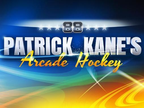 Patrick Kane's arcade hockey Symbol
