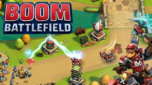 Boom battlefield screenshot 1