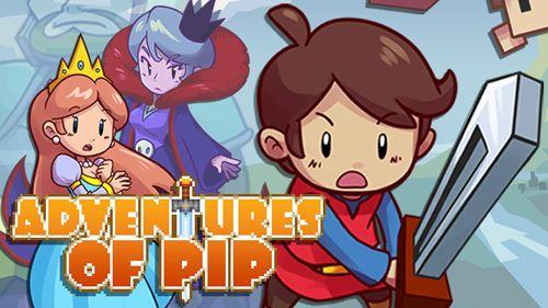 logo Aventuras de PIp