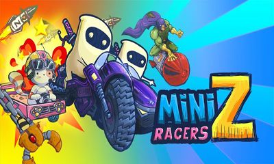 Иконка Mini Z Racers