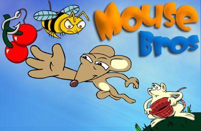 logo Mouse Bros