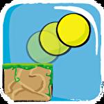 Bouncy Ball Symbol