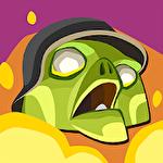 Zombie defense by DIVMOB Symbol