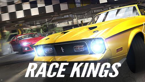 Race kings screenshot 1