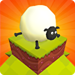Shaun the sheep: Puzzle putt ícone