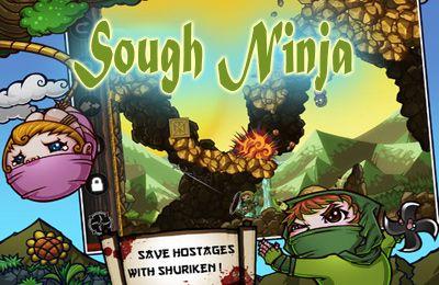 logo Sough Ninja