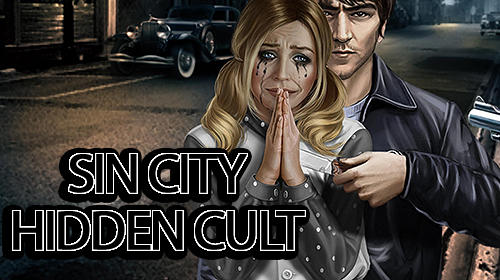 Capturas de tela de Sin city: Hidden cult