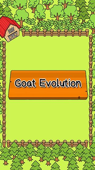 Goat evolution Screenshot
