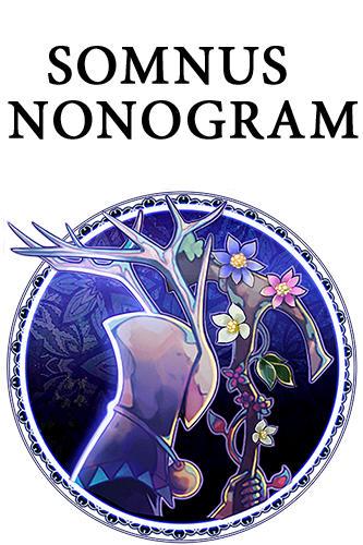 Somnus: Nonogram puzzle screenshot 1