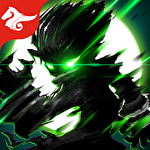 League of Stickman: Zombie icône