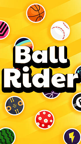 Ball rider Screenshot