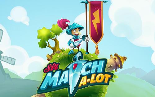 Sir Match-a-Lot Screenshot