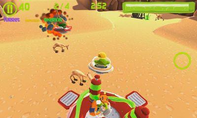 Forsaken Planet screenshot 4