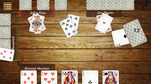 Durak: The card game скриншот 2